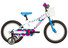 "Ghost Powerkid 16"" star white/riot blue/dark pink"